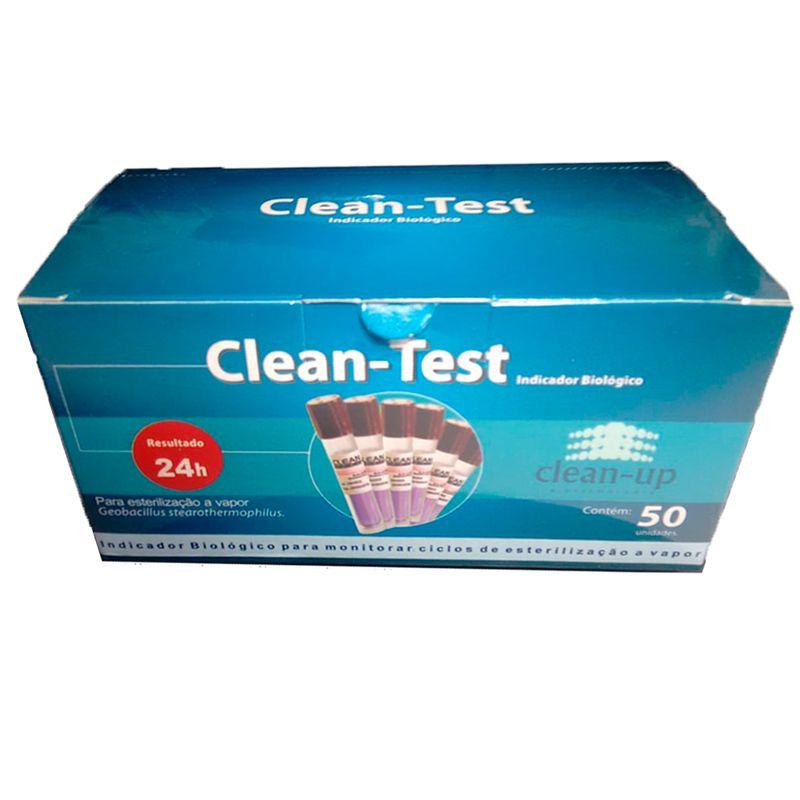 clean-test-novo