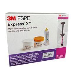 Express-XT---Filtek