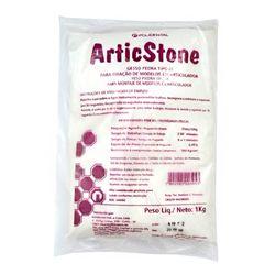 Gesso-Pedra-Tipo-III-Artic-Stone