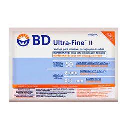 Seringa-Insulina-BD