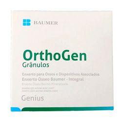 OrthoGen-Granulos